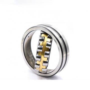 80,962 mm x 136,525 mm x 34 mm  80,962 mm x 136,525 mm x 34 mm  Gamet 126080X/126136X tapered roller bearings