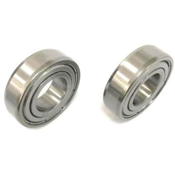 90 mm x 125 mm x 18 mm  FAG HCS71918-E-T-P4S angular contact ball bearings