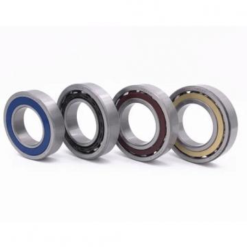 180 mm x 380 mm x 75 mm  NACHI 7336B angular contact ball bearings