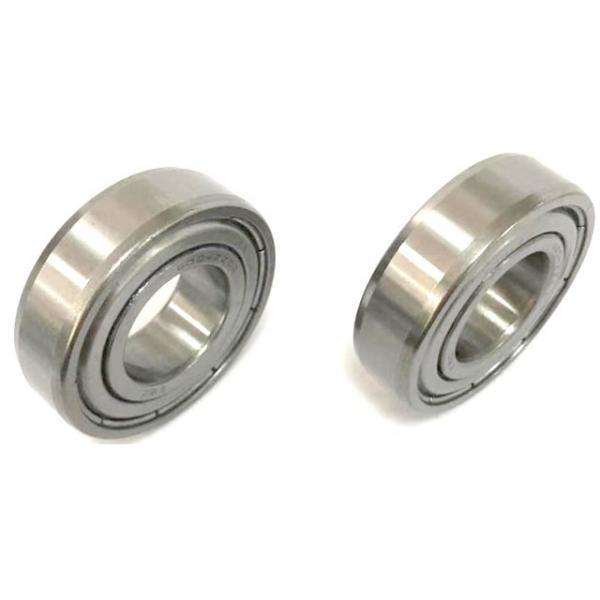 43 mm x 80 mm x 50 mm  NSK 43BWD03 angular contact ball bearings #1 image