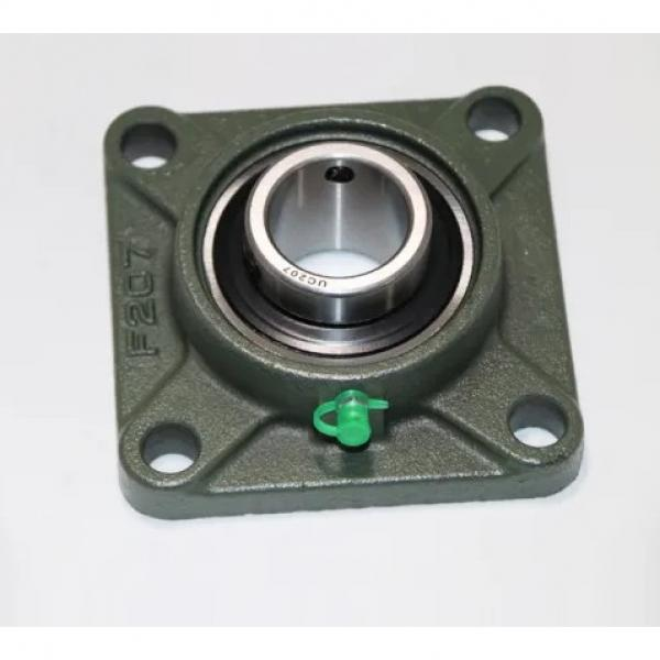 55 mm x 100 mm x 21 mm  NACHI 7211B angular contact ball bearings #2 image